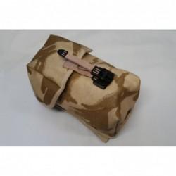 Večnamenska torbica britanske vojske Large, surplus