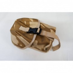 Večnamenska torbica britanske vojske XLarge, surplus