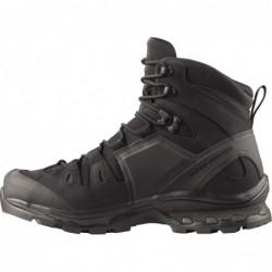 Vojaški škornji Salomon QUEST 4D GTX FORCES 2 EN - črni