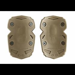 Notranji taktični kolenčniki Clawgear D3O Trust HP
