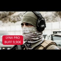 Večnamensko pokrivalo Lynx Tactical