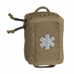 Mini torbica za prvo pomoč Helikon-Tex Mini Med Kit - kojot