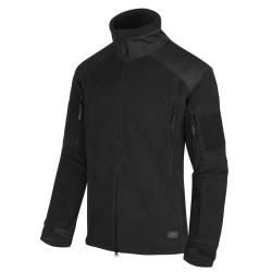 Flis jakna Helikon-Tex Liberty - črna