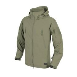 Softshell jakna Helikon-Tex Trooper - olivno zelena