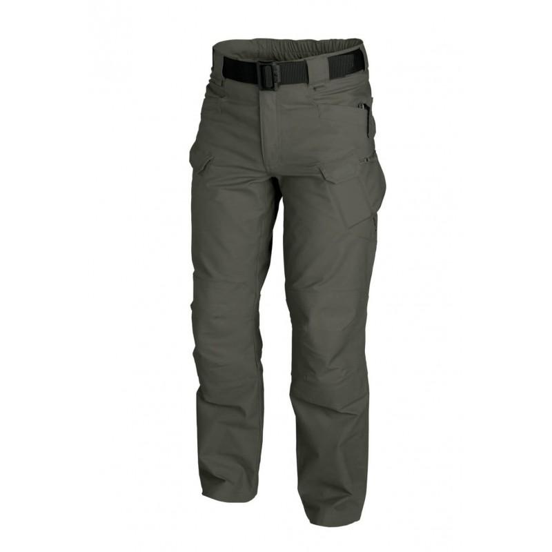 Taktične hlače Helikon-Tex UTP polycotton canvas - Taiga green