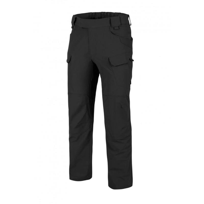 Pohodniške hlače Helikon-Tex OTP - črne