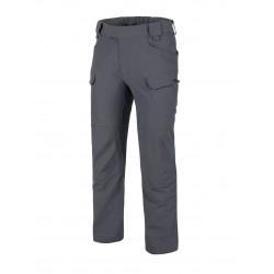 Pohodniške hlače Helikon-Tex OTP - temno sive