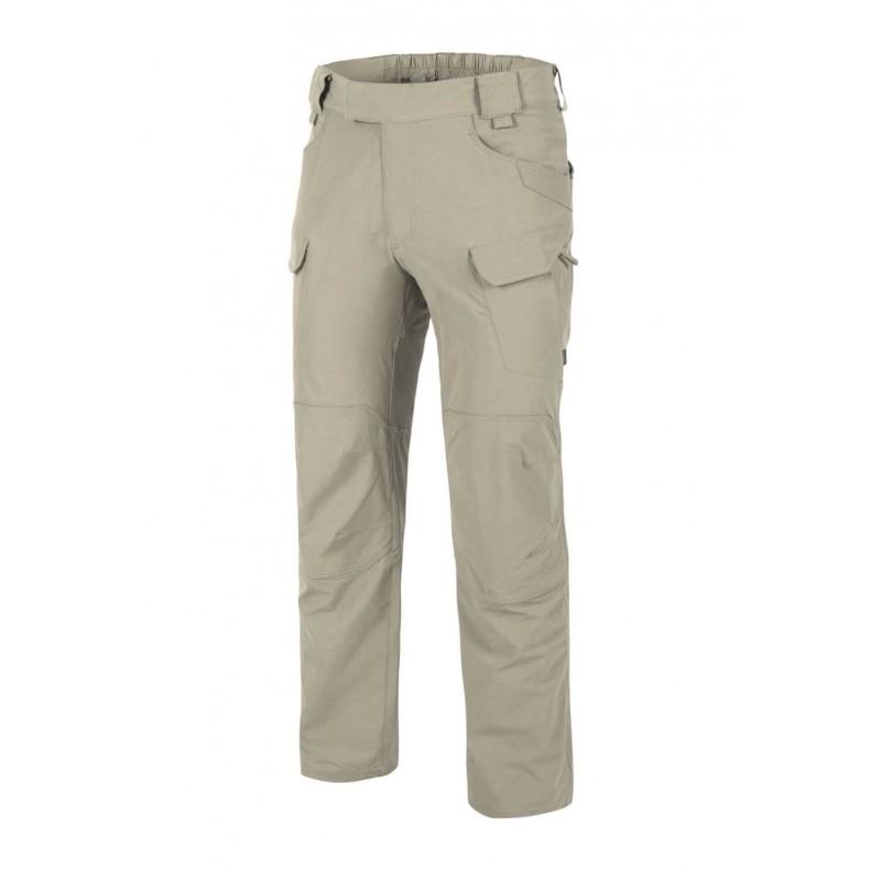 Pohodniške hlače Helikon-Tex OTP - kaki