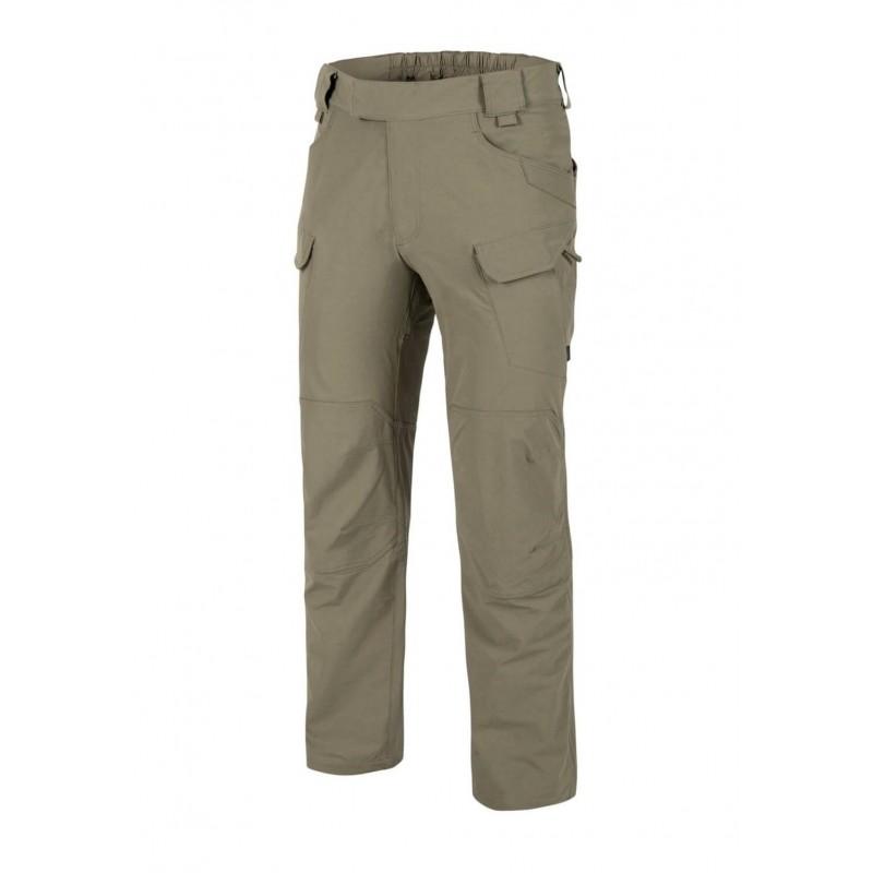 Pohodniške hlače Helikon-Tex OTP - adaptive green