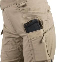 Ženske taktične hlače Helikon-Tex UTP ripstop - podrobnosti