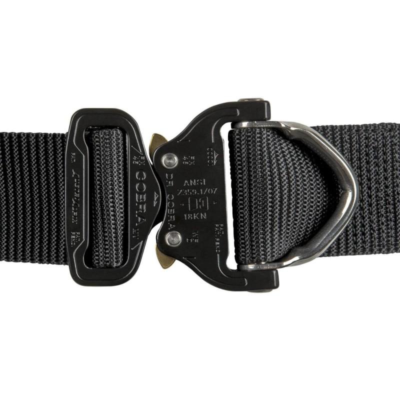 Taktični pas Helikon-Tex cobra D-Ring (FX45) - črn