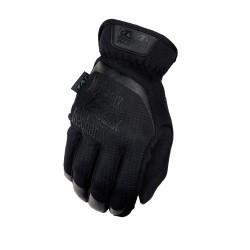Taktične rokavice Mechanix Fast Fit gen II - črne