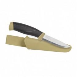 Nož Morakniv Companion - kaki