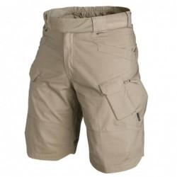 Taktične kratke hlače Helikon-Tex UTL ripstop - kaki