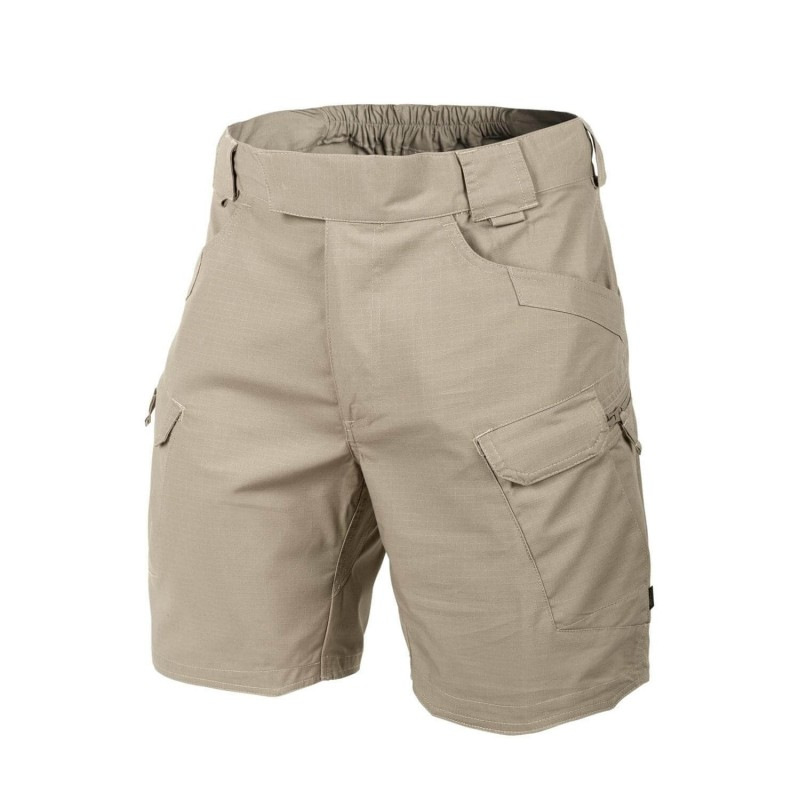 Taktične kratke hlače Helikon-Tex UTL ripstop 8