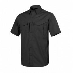 Taktična srajca s kratkimi rokavi Helikon-Tex Defender Mk2 - črna