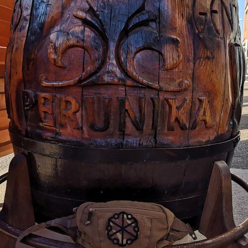 Pomen imena Perunika