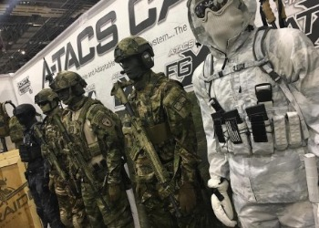 IWA report – Part II: A-TACS and Kryptek
