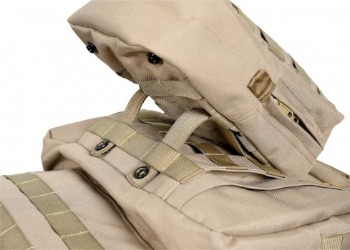 What is MOLLE/PALS system?