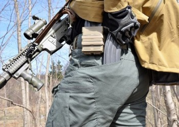 Guide to Military and Tactical Pants