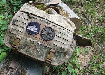 New series: balancing tactical gear head and a non tactical life